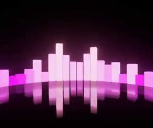 Visir Music Visualizer